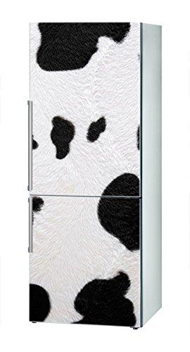 Decusto - Cow - Adhesivo para Decorar Tu Nevera: Amazon.es ...