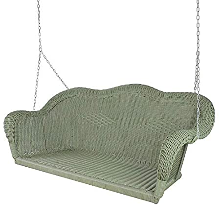 41alNjzpRyL._SS450_ Wicker Swings and Wicker Porch Swings