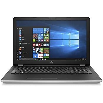 """HP 15-bs028la Laptop 15.6"""" HD, Intel Core i5 hasta 3.1GHz, 12GB RAM, 1TB HDD, Windows 10"""