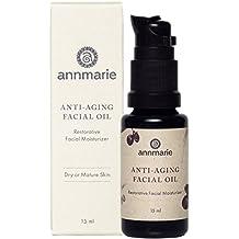 Annmarie Skin Care - Anti-Aging Facial Oil, 15ml