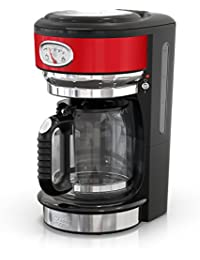 Russell Hobbs Coffeemaker Stainless Cm3100Rdr Basic Facts