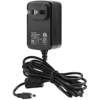 OEM Amazon Echo and 2nd Gen Fire TV Charger Power AC Adapter BLK PS59CV 21W