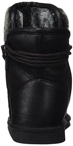 Conguitos Mädchen Australiana Hi554280 Stiefeletten Schwarz (Black)