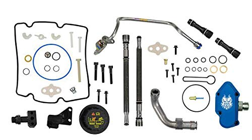 Sinister Diesel Update Kit for 2004-2007 6.0L Powerstroke w/Billet Regulator