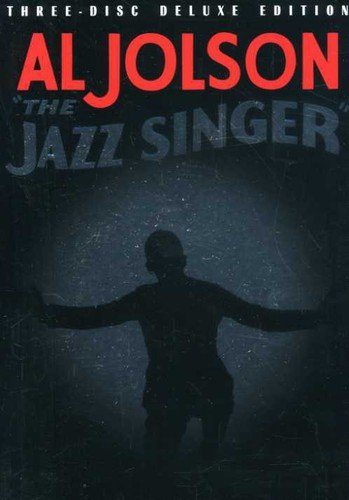 - The Jazz Singer (Three-Disc Deluxe Edition)