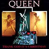 QUEEN / THANK GOD IT'S CHRISTMAS