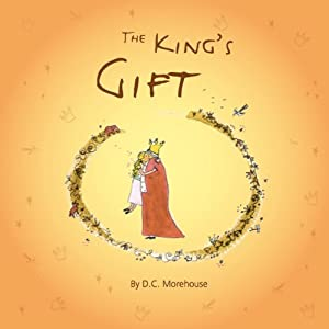 The King's Gift Audiobook