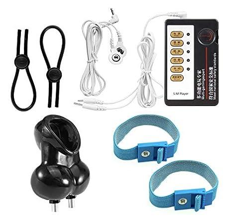 Electrosex Electro, Electroestimulación Electroestimulación ...