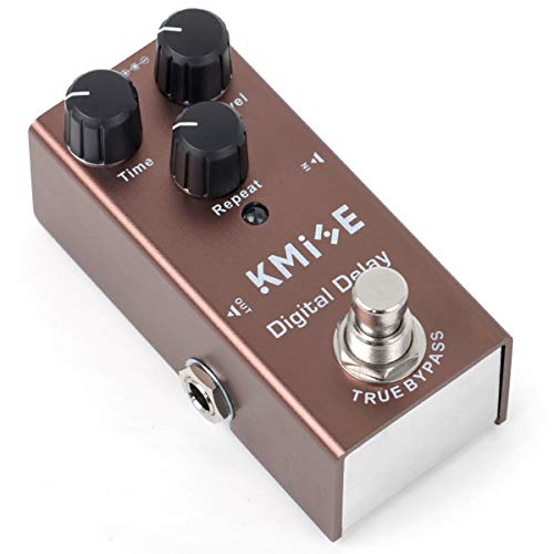 Electric Guitar Effect Pedal