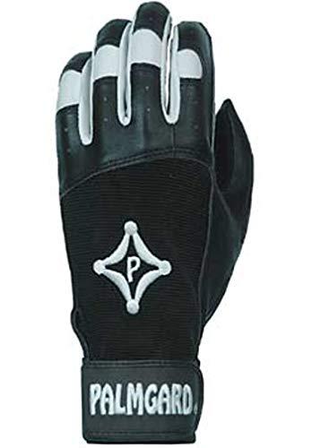 Palmgard Inner Glove II with Wristgard for Baseball and Softball - Left - MD ()