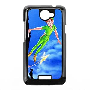 Return to Never Land HTC One X Cell Phone Case Black O1647246