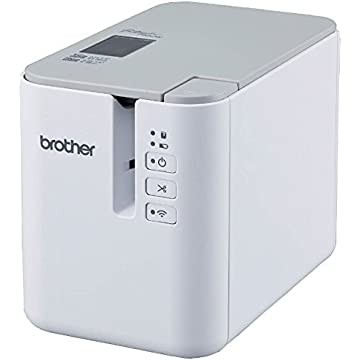 top best Brother Mobile PT-P900W