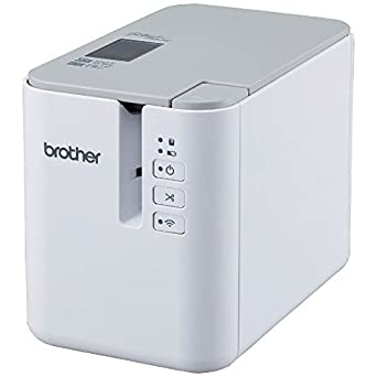 BROTHER PT-P900W DRIVER PC