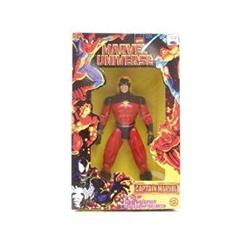 Captain Marvel 10
