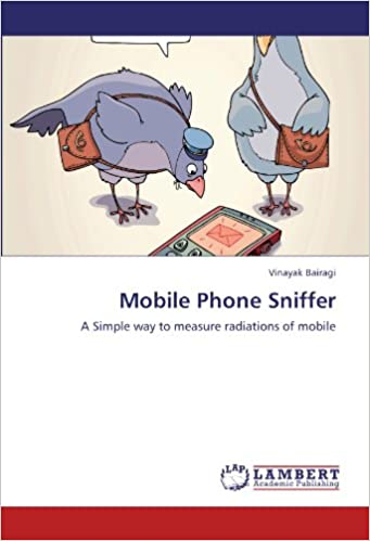 sniffer for mobile phones