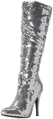 Women's 511-Tin Boot, Silver