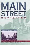 Main Street Revisited, Richard V. Francaviglia, 0877455422