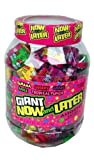 Now and Later Assorted Candies 3 lb. 9 oz.