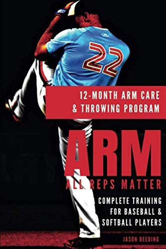 12 Month Arm Care and Throwing Program