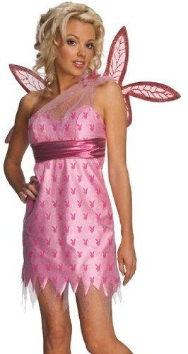 (Playboy Sexy Fairy Adult Costume Extra)
