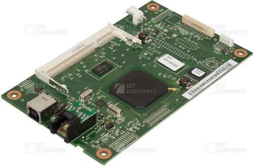 Sparepart: HP Formatter Board (Main Logic)Refurbished, CB492-60002-RFBRefurbished)