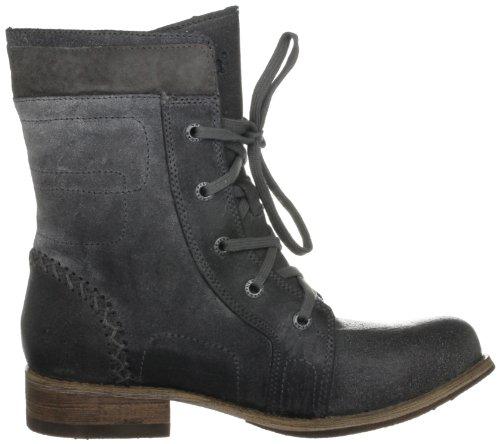 Cat Footwear Maisie, Anfibi Donna Marrone (Braun (Castle Rock))
