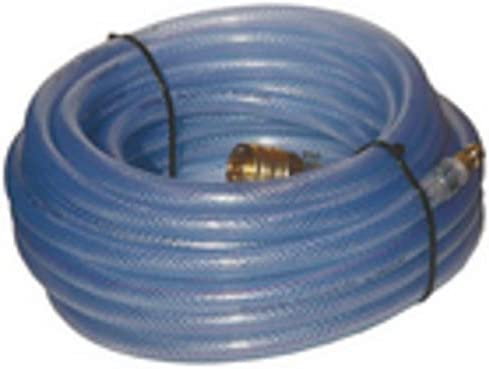 Polyvinylchlorid Druckluftschlauch DSK 925 PVC /Ø au/ßen 15 mm Natur//Transparent /Ø innen 9 mm