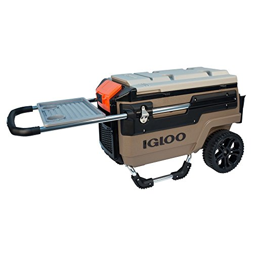 Igloo Trailmate Jouney - Canyon Brown/Riverbed Tan, Brown, N/A
