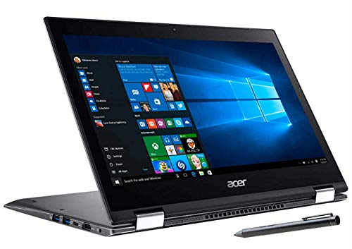 2019 Acer Spin 5 2-in-1 Laptop Computer, 13.3