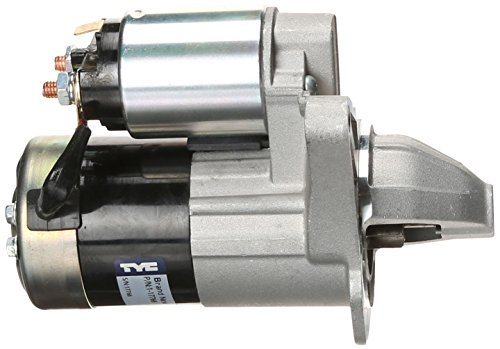 TYC 1-17766 Replacement Starter for Mazda Protege