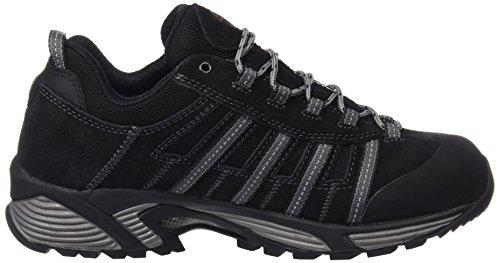 Zapatos Antracita Boreal Deportivos Hombre para Aztec pwFnaHx5
