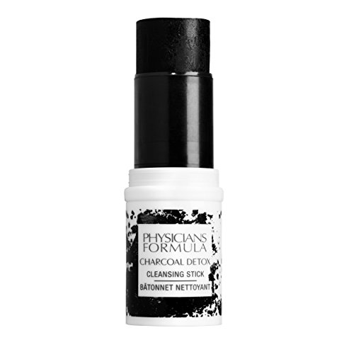 Physicians Formula Charcoal Detox Cleansing Stick, 0.55 Ounce