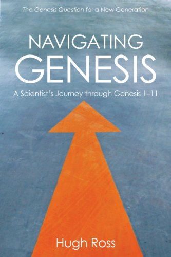 Navigating Genesis: A Scientist's Journey through Genesis 1-11