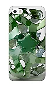 For TqrGdjB1294bRZup Cgi Abstract Cgi Protective Case Cover Skin/iphone 5/5s Case Cover