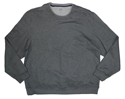 Izod Crewneck Sweater - 4