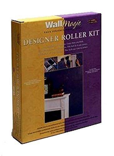 Wagner Spray Tech Corp 510180 WallMagic Designer Roller Kit