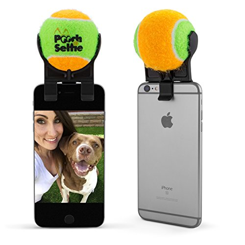 The Best Dog Selfies! Pooch Selfie: The Original Dog Selfie Stick (Patented)