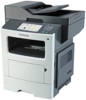 Amazon.com: Lexmark MX611DHE - B/W multifunction (fax ...