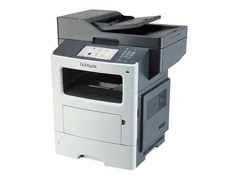 Amazon.com: Lexmark MX611dhe – B/W multifunción (Fax ...