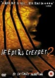 Jeepers Creepers II [Region 2]