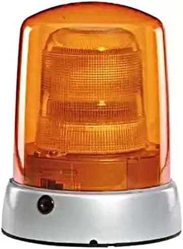 HELLA 9EL 862 140-031 Lens Rotating Beacon