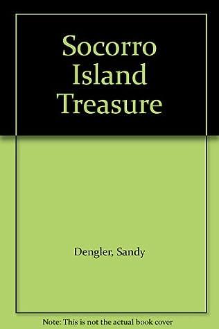 book cover of Socorro Island Treasure
