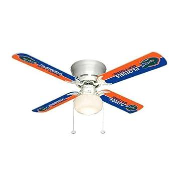 Amazon ceiling fan designers florida gators 42 ceiling fan ceiling fan designers florida gators 42quot ceiling fan aloadofball Gallery