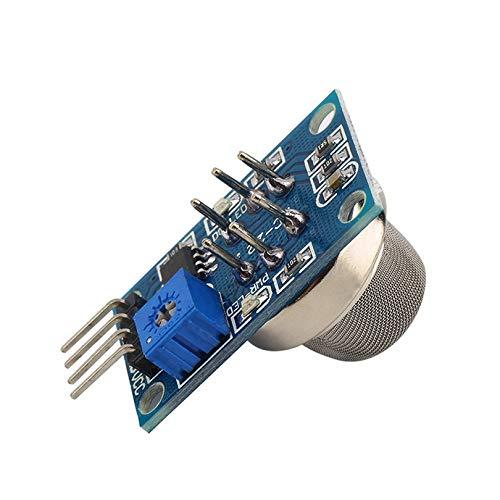 Appearancnes MQ-2 MQ2 Smoke Gas LPG Butane Hydrogen Gas Sensor Detector Module for Arduino Mixture Home Factory Gas Leakage Detection