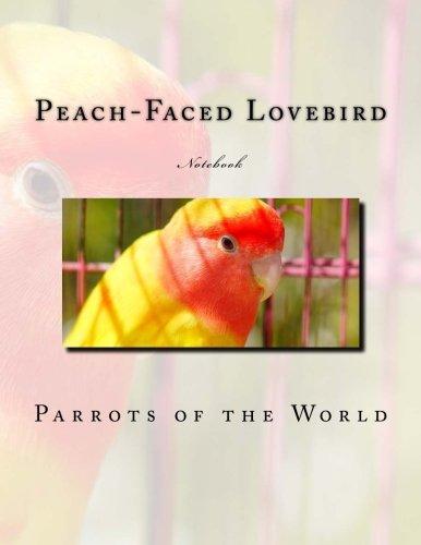Peach Faced Lovebird Care
