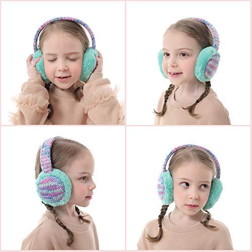 best kids winter earmuffs