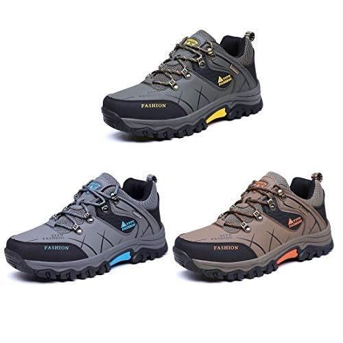 Montagne Lace Sport up Escalade Antidérapantes Randonnée Bottes Camping Respirant Outdoor Hommes Chaussures Formulaone Pour Yt585170 wEqA1x7