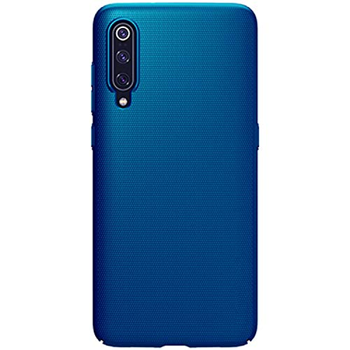 - for Xiaomi Mi9 Case for Xiaomi Mi 9 Explore Case Mi9 Se Cover Super Frosted Shield Matte Pc Hard Back Cover Case for Xiaomi Mi9,Malachite Green,Mi9 Se