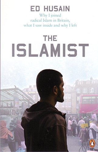 Cover of The Islamist