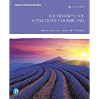 Foundations of Addictions Counseling (The Merrill Counseling Series)